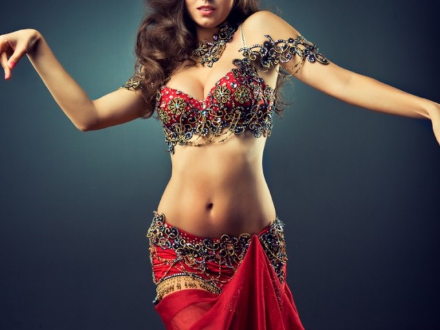 Belly Dance
