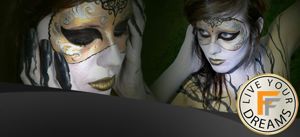 Subcategory: Body Painting