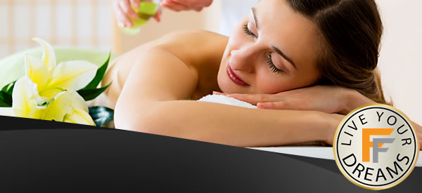 Subcategory: Day Spa